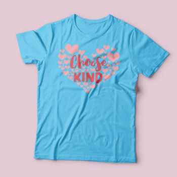 Choose Kind shirt by johnmisael