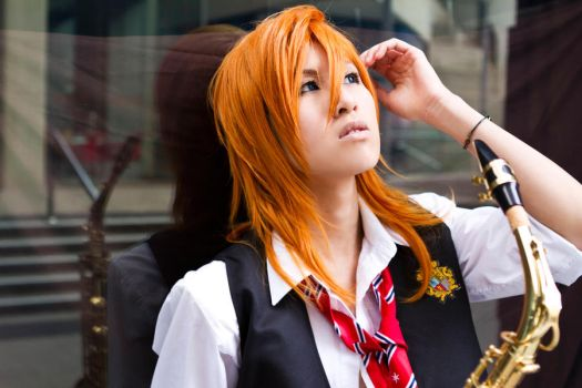 UtaPri: Always on my Mind by Cateography
