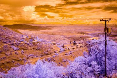 Jerome view by robpolder
