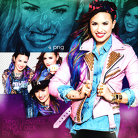 PNG Pack(311) Demi Lovato by BeautyForeverr