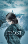 Frost [Wattpad Cover #18] by night-gate