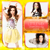 +PNG-Little Mix by Heart-Attack-Png