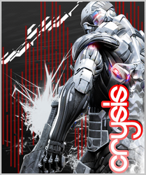 It's a crysis by paintingscars
