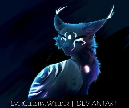 Ever Painting by Ever-CW