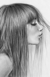 Blow Dry ~ Detail by Thessen