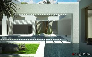 exterior_48_pool_side_6 by Zorrodesign