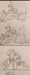 The Only Exception by nesilverwing