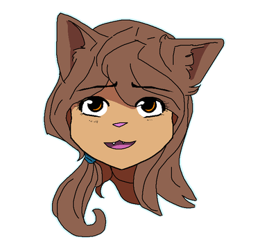 Nya by Minus-Eleven
