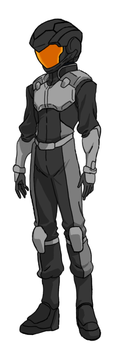IBO Pilot suit by DARKLORD98