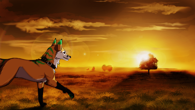 Runaway by BlackOutlet