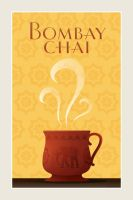Bombay Chai by ekster
