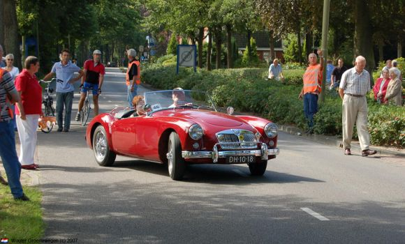 MG A 1500 3 by LSky