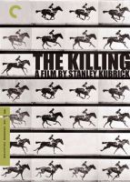 The Killing by JTExploder