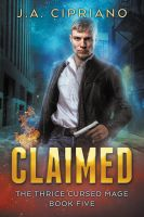 Claimed by LHarper