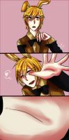 Don't judge challenge~! [Human Springtrap] by Ask-Human-Springtrap