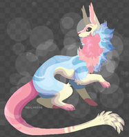 artfight attack by GOD-LIKES-ME
