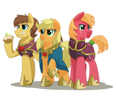 Twilights Reign - Guards of Honesty by ItsTaylor-Made