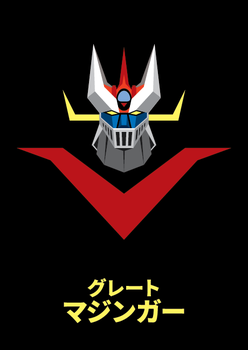Great Mazinger (again) by IlPizza