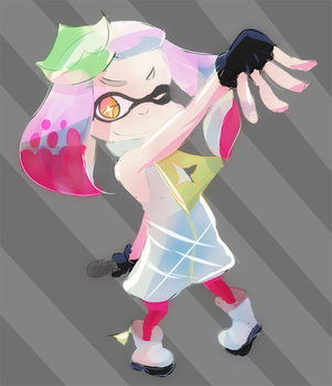 Pearl by Croirei