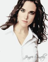 Jennifer Connelly by algraine125