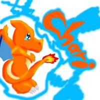 6. Charizard by PikaIsCool