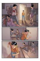 Morning glories 9 page 16 by alexsollazzo