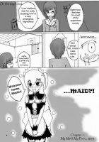 My Maid Panic Page 22 by chawchaw