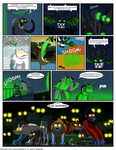 ZOOmbies | Prologo - Pagina 5 (ES) by rizegreymon22