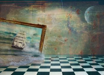 Surrealism by Saher4ever