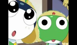 Tamama x Keroro 245 by tackytuesday