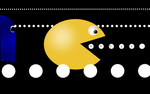 Pacman World by mongoose167