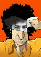 Bob Dylan Revised by andrewk