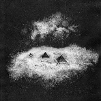 Cosmic Pyramids by firstforth
