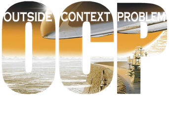 Outside Context Problem (T-Shirt Design) by StoicLewy