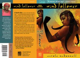 Wind Follower cover by archeon