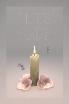 Flies To Flame by light-serpent