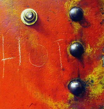 HOT by KevinLowe