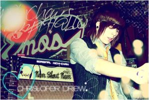 Never Shout Never by michi-michi-chan