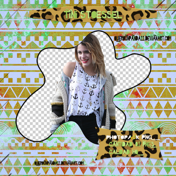 Pack Png Tini Stoessel by QuieroUnPanda11