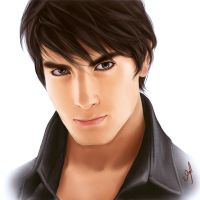 Brandon Routh by Xmagician20X