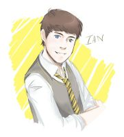 Ian by SkyDrew