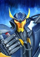 Every last Autobot on this accursed world will pay by grim1978