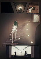 Medea complex | PG 1 by Domisea