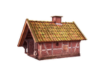 baking house brick house png stock by darkmoon1968