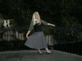 Briar Rose Cosplay 10 by lexi-presents