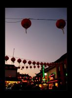 +Once upon a time in Chinatown by silentglaive