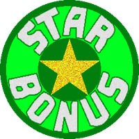 Star Bonus by mrentertainment