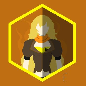 Yang Xiao Long Icon by thelivingethan