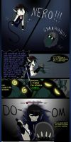 Et Tu, Traitor? Page 14 by DaReckless