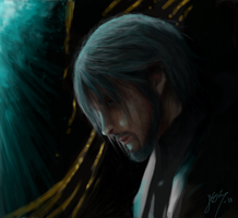 Long live the King of Lucis by helmspy